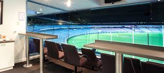 Marvel Stadium Corporate Suites
